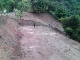 lote en La Vega Cundinamarca.