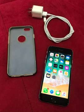 apple iphone 6 gris - 32gb
