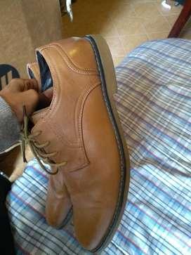 Zapatos University Club Talla 41