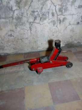 Criket carrito 2 tn