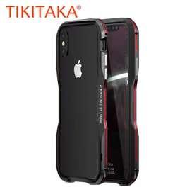 Protector aluminio Iphone XS MAX