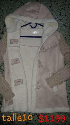 Vendo ropa usada para nenas todo en perfecto estado
