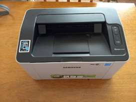 Vendo Impresora Samsung Xpress M2020w - Como Nueva