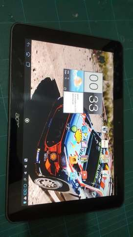 Vendo Tablet Acer