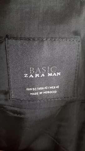 Vestido Zara hombre