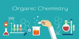 Clases particulares de Química Orgánica, Química General y Física todos los niveles(Secundaria, Pre y Universitario)