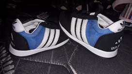 Zapatillas adidas nuevas num 21
