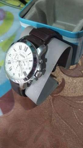 Reloj fossil en venta