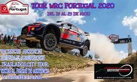 TOUR WRC PORTUGAL 2020