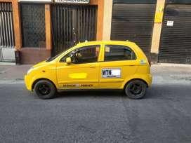 Vendo vehículo  taxi ibague modelo 2007 en perfecto estado.