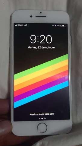 iPhone 7 , Esteticmente 9.9 de 10