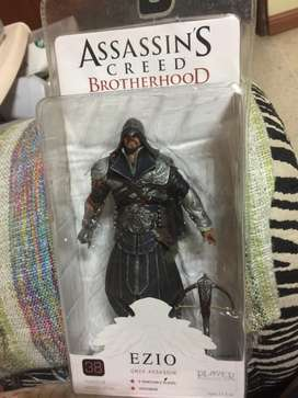 Assassins creed figura