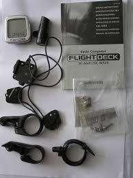 CICLOCOMPUTADOR SHIMANO FLIGHTDECK FIETSCOMPUTER SC-6501