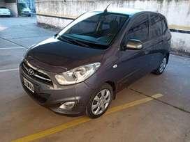 Hyundai i10 Año 2014, 16.000 km