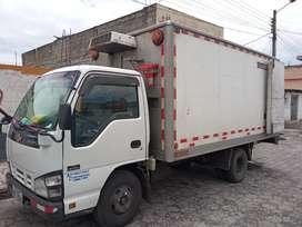 Se hacen fletes y encomiendas desde Quito a manabi