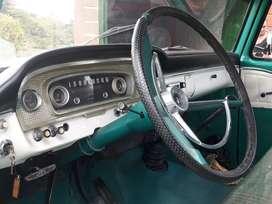 Ford f100 1966 original