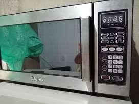 Horno Microonda Magic Chef