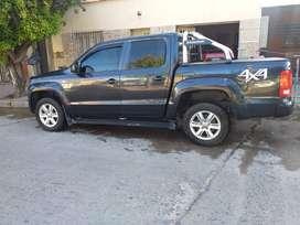 Vendo amarok 2010 bi turbo diesel papeles al DÍA itv