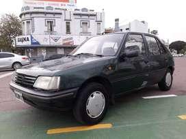 Peugeot 205 '99 VTV GNC AL DÍA