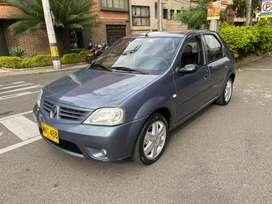 Renault logan Dinamic 2008