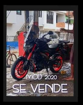 VENTA DOMINAR 400UG MODELO 2020