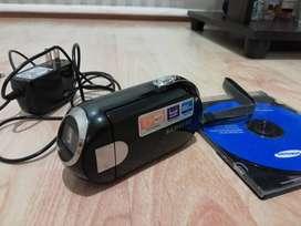 Cámara de Video Digital Samsung NT5C