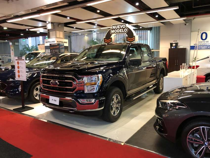 ALL NEW FORD F-150 | Autoland