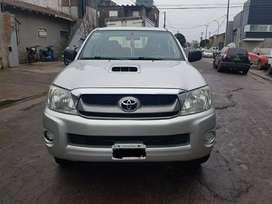Toyota Hilux Inmaculada