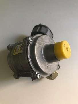 Regulador de Presion de Gas Natural de 10Mts7/H Canplast