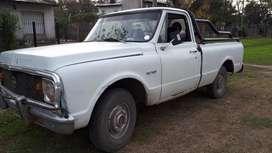 Chevrolet C10 Modelo 73 Titular