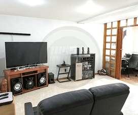 En POBLADO - LA FRONTERA️, hermoso apartamento de amplios espacios en venta