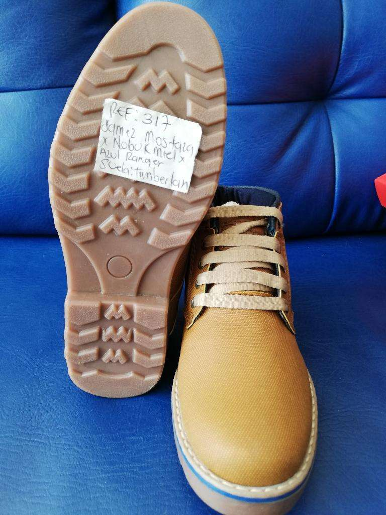Zapatos Niño Nuevos 0