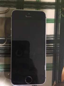 Iphone SE/ como ipod