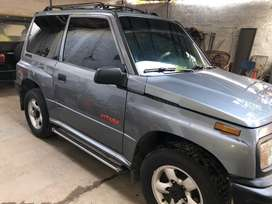 Chevrolet vitara 4X4 negociable