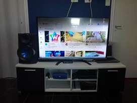 Vendo Rack de TV $ 3500