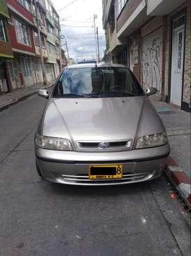 Fiat Palio Elx 2003