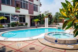 Hotel cerca de Lugares Turísticos en Napo