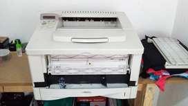 Impresora HP 5000 láserjet Regalada!