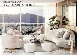 Penthouse de Lujo por Estrenar en La Mejor Zona de La Ciudad - Av La Coruña