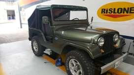 Ford Campero clasico