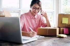 Personal con experiencia en ventas por Internet
