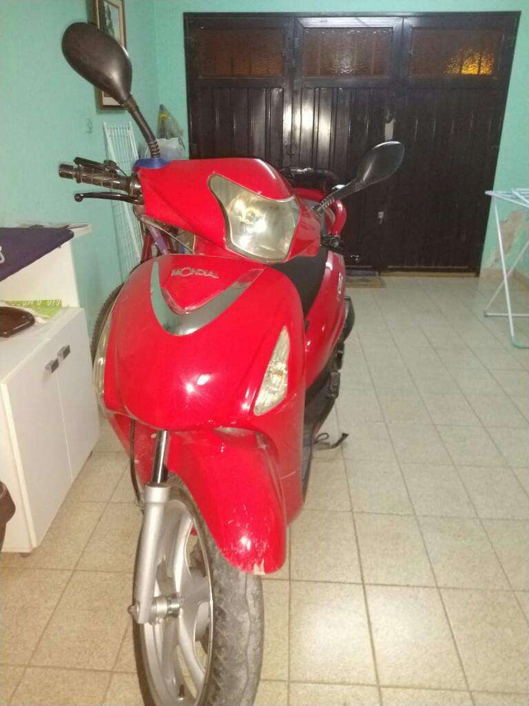 Scooter 150 Cc 0