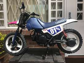 Yamaha PW50 (PW50)