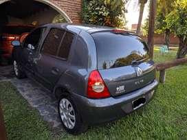 VENDO CLIO 1.2 AUTHENTIQUE PACK II 2011