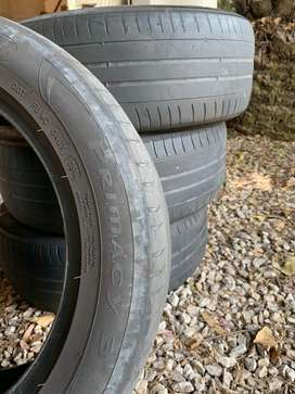 Neumaticos Michelin Primacy 3  205/55/R16