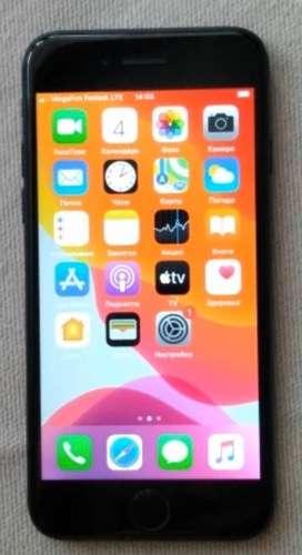 iPhone 7  128GB Negro Nuevo