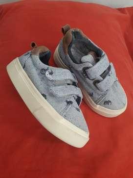 Zapatos Offcors