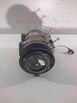 Compresor De Aire Acondicionado Toyota Hilux 2.5 3.0 Wr3703