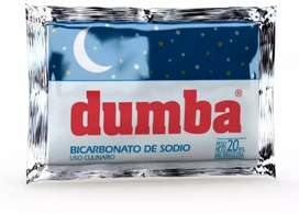Bicarbonato Dumba x1k