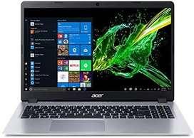 "Laptop Acer Aspire 5 Slim / 15.6"" FHD / AMD Ryzen 5 3500U Quad-Core / 8GB RAM / 256 GB SSD / Teclado Retroiluminado"